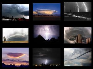Wetter in Ungarn in den letzten Wochen