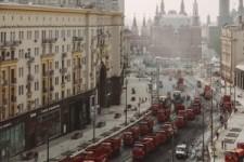 So baut man in Russland Straßen