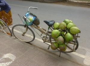 Impressionen aus Kambodscha 2