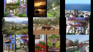 Gran Canaria 1 - Luci