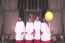 Gesang der Messdiener - Helium