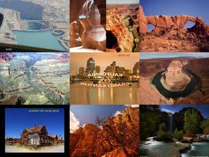 USA-Kalifornia Grand-Canyon-