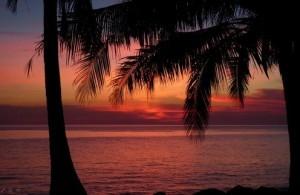 Meer und Kueste