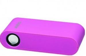 Induktions-Lautsprecher fürs Smartphone!