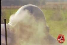 Versteckte Kamera - Kräääh