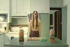 Aldi-Werbung in den USA