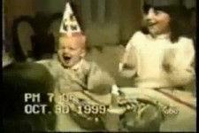 Hoppalas Geburtstag