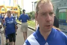 Ein Schalke-Fan