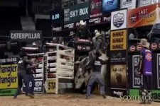 Chutes und Rodeo Compilation