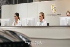 Porsche T 111 Diesel muss in die Werkstatt