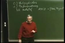 BWL vs. Physik