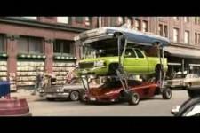 Cooles Auto
