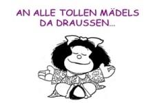 Mafaldas Gedanken