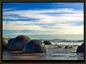 New Sealand - Landschaftsbilder