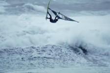 Hurricane Windsurfen