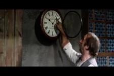Uhr umstellen mit Bud Spencer