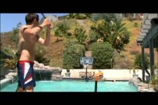 Pool-Spaß
