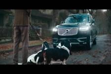 Krasses Werbe-Video von Volvo