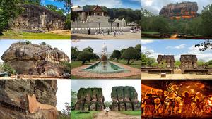 Sri Lanka Kulturreise