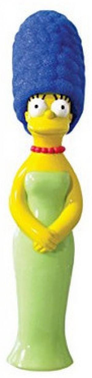Simpsons Spülbürste!