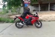 Flotter Biker