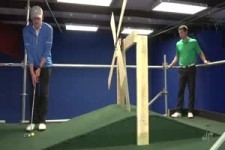 Golf in Perfektion