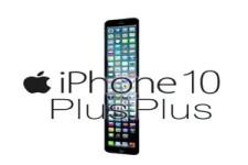 iPone 10 Plus Plus
