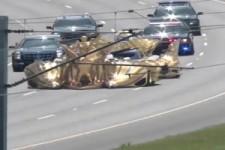 Trumps Wagen