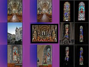 Frankreich-34-Castellane-2-3-Eglise Sacre Coeur