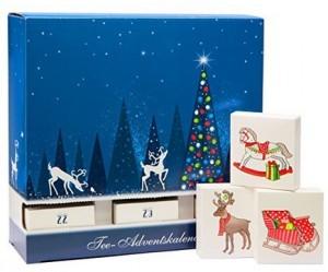Schubladen-Tee-Adventskalender!