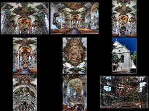 Schweiz-8-Basilika St.-Ulrich in Kreuzlingen