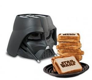 Darth Vader Toaster!
