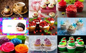 Cupcakes -1