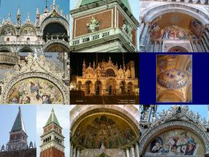 Venedig, Basilika Hl. Mark