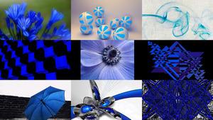 Blau 17