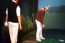 Mike Krüger - Golf