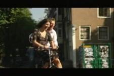 Fahrradstange