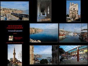 Türkei-3-Türkische Ansichtskarten-3-7