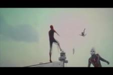 Stuntman-Training
