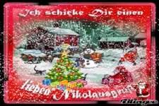 Nikolaus-Gruß