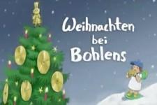 Weihnachten bei Bohlens