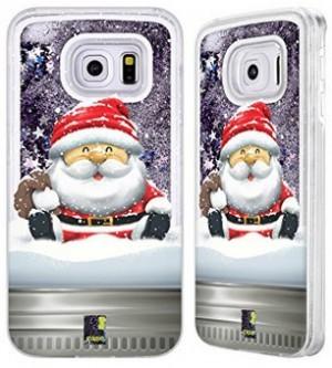Weihnachtlich Handyhülle!