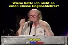 Englischlehrer