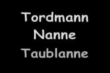 Tordmann Nanne