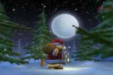 Merry Christmas - Animation