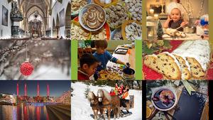 Frohe Adventszeit - Happy Advent Season