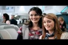 Fluggesellschaft New Zealand