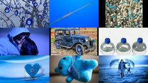 Blau 29