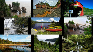 Fundy National Park - Canada