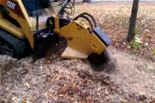 Baumstumpf-Zerstörer